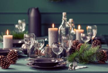 Les arts de la table à la radio en décembre 2019-Confédération et Francéclat